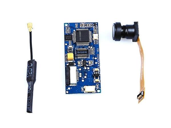 Hubsan H107D+ 5.8ghz PCBA Board  H107D+ -08