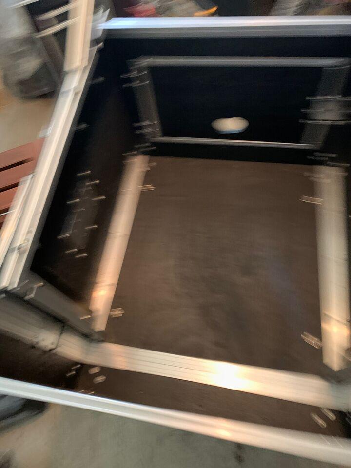 FlightcAse Mixer case