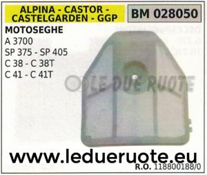 1188001880 Filtre À Air Scie À ChaÎne Alpina Stiga Ggp 3700 Sp 375 405 C 38 38t