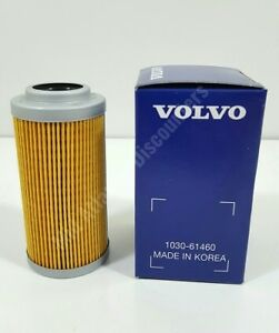 New Volvo Filter Element Sa 1030 61460 Ebay