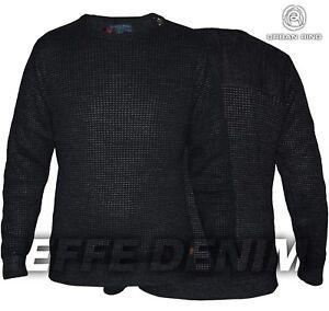 In Urban Ring Maglia Italy Pull Felpa Uomo Pullover Nuovo Maglione Made 20082 75Bn1zqxEx