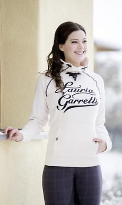 Lauria Garrelli Ladies Horse Riding Hoody Super Soft SALE !!!