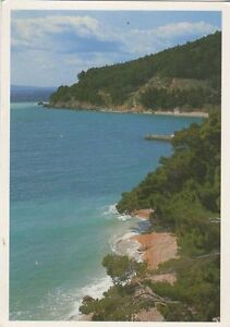 Croatia Coast Between Split amp Dubrovnik Postcard 068a - <span itemprop=availableAtOrFrom>Aberystwyth, United Kingdom</span> - I always try to provide a first class service to you, the customer. If you are not satisfied in any way, please let me know and the item can be returned for a full refund. Most purcha - Aberystwyth, United Kingdom