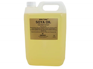 gold Label - Soya Oil  5L