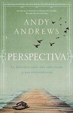 Perspectiva: La diferencia entre una vida común y una extraordinaria (-ExLibrary