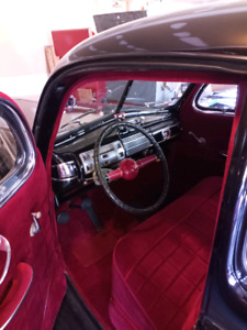 """1940 Ford Coupe """"Garage Find"""""""