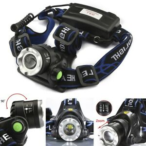 Fishing-Tactical-60000LM-T6-LED-Headlamp-Zoom-18650-Headlight-Head-Lamp-Torch