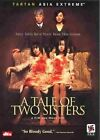 Tale of Two Sisters 0842498030028 With Kim Jee-woon DVD Region 1