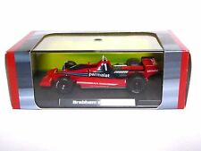 RBA ATLAS Editions Brabham BT 46 - 1978 Niki Lauda 1:43 Scale (MINT!)