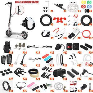 Para-Xiaomi-mijia-M365-Scooter-electrico-varios-Kit-de-Reparacion-Pieza-de-Repuesto-Accesorio