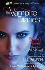 L'asilo (Vampire Diaries: Stefan è diari), L J Smith | libro tascabile | 978