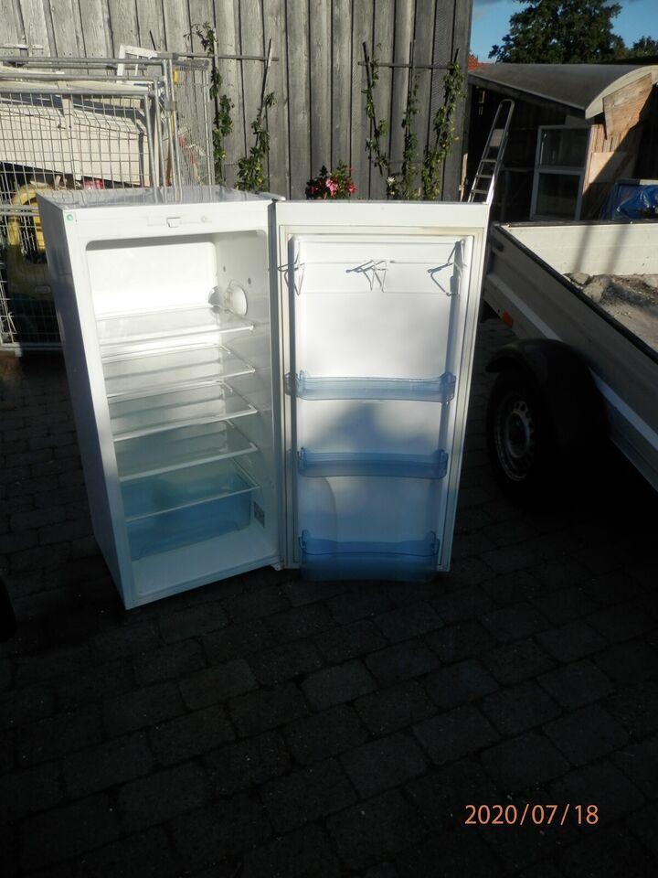Andet køleskab