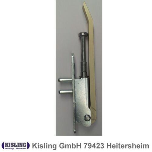 Balkontürheber Hebewerk Geze Huba Fixation H20//A