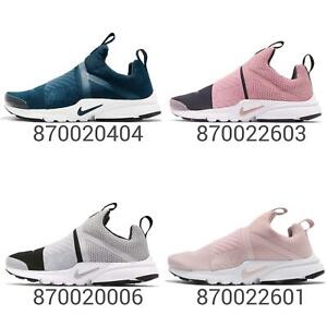 2018 sneakers factory price innovative design Details about Nike Presto Extreme GS Kids Youth Womens Running Shoes NSW  Sneakers Pick 1