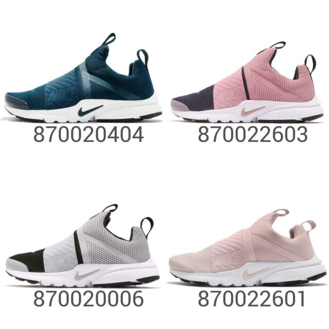 Nike Presto Extreme GS Kids Youth Womens Running Shoes NSW Sneakers Pick 1