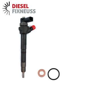 Injektor-Einspritzduese-Injektoren-BMW-X3-F10-F11-520d-530d-320d-330d-0445110382