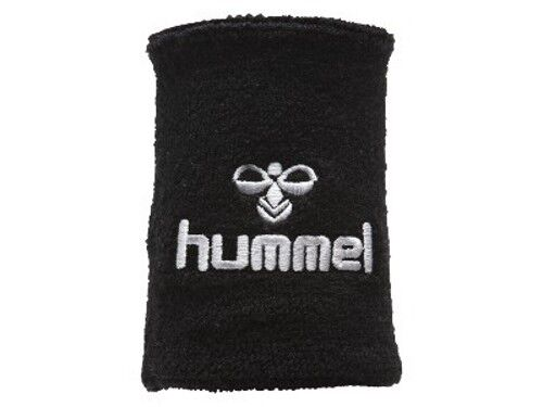 990142114 4,95 € Hummel Old School Schweissband schwarz-weiß
