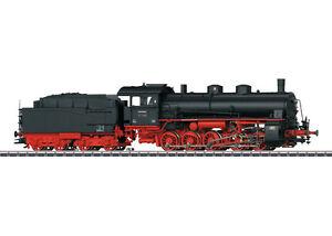 Märklin 39553 Locomotive À Vapeur Br 57.5 Db Mfx-décodeur Unique Série # In