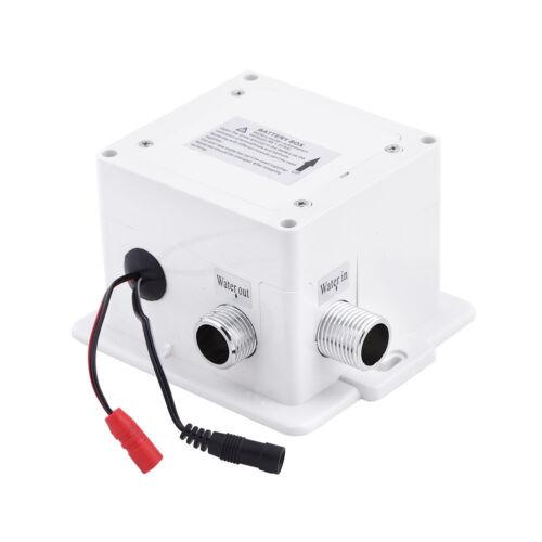 Automatique Robinet Infrarouge Capteur Laiton Pour Cuisine Evier Salle de bains