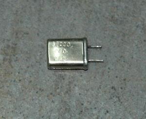 Collins 51s-1 - De Cristal 16 Mhz 16000 Khz - Y12 - P/n 289-1582-000