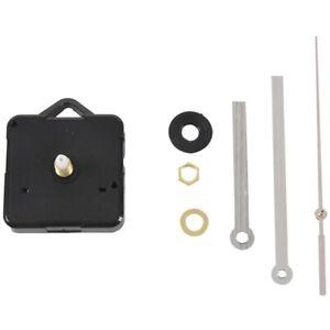 Mouvement-Mecanisme-Silencieux-D-039-horloge-A-Quartz-3-Aiguilles-Noir-Hands-DI-B5W7