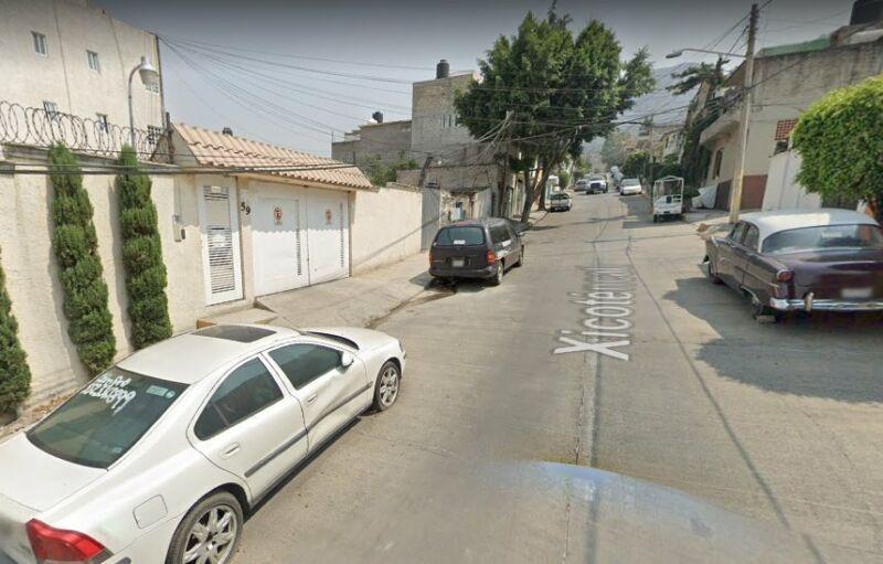 VENTA DE DEPARTAMENTO DE RECUPERACION BANCARIA EN TLALNEPANTLA DE BAZ