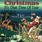 Christmas: Its That Time Of Year von Various Artists (2013)