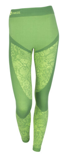 Sport-Vêtements Femmes Funktionshose Leggings Fonction Sous-vêtements SEAMLESS Slip