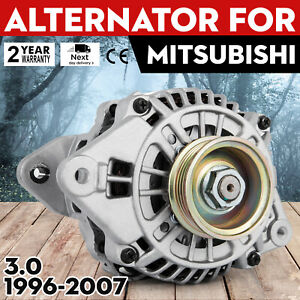 For-Mitsubishi-Alternator-100A-A3TA0791-Direct-Replacement-1996-2007-HIGH-GRADE