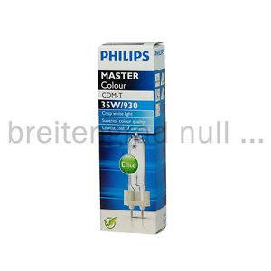 Philips-Master-Colour-CDM-T-Elite-35-Watt-G12-930-WDL-NEU-HCI-HQI