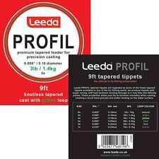 Leeda Profil getta-Dry Affusolato multiuso - 7lb - 1x