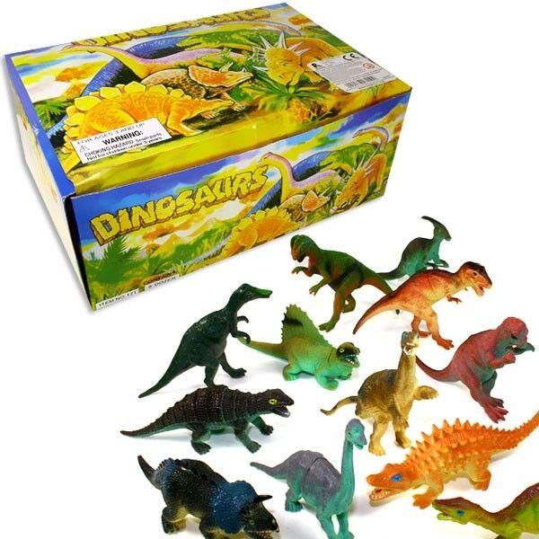 Confezione dinocifran, 96  pezzi, 11-14cm, Gomma Duro  grande sconto