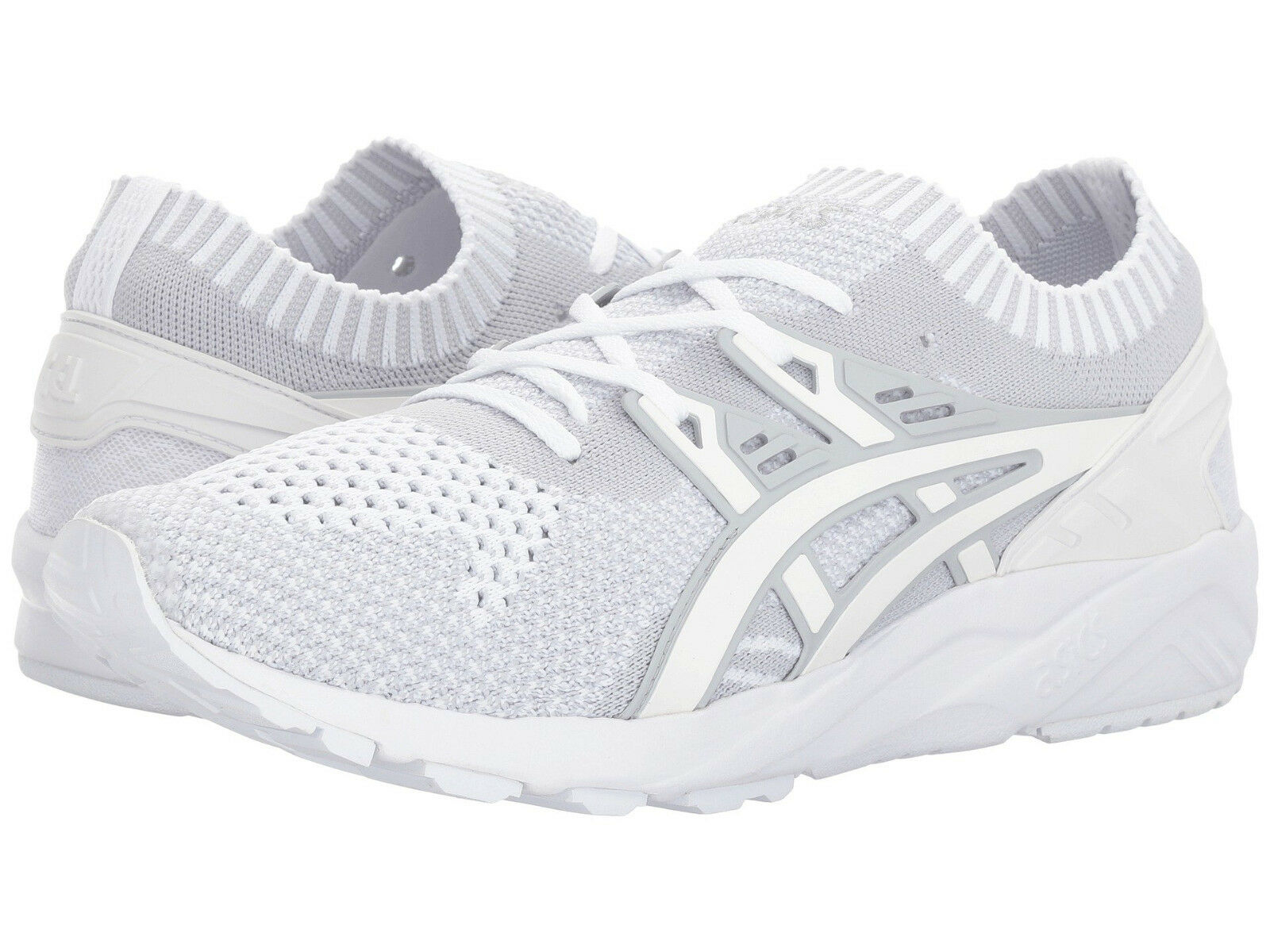 Asics Gel Kayano Trainer Knit Sz US 14 M  Gris  Synthetic Sneakers Homme Chaussures 150
