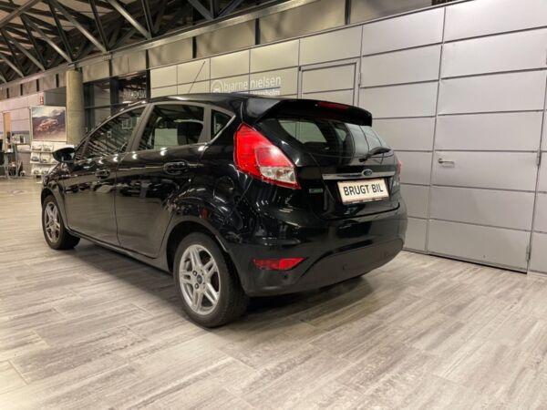 Ford Fiesta 1,0 SCTi 100 Titanium - billede 2