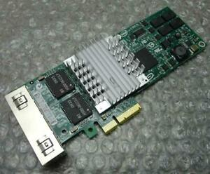 Sun-Pro-375-3481-01-Rev-50-Quad-Port-Pci-E-Bas-Profil-Reseau-Interface-Carte