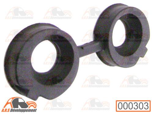 JOINT lunettes pour moteur de Citroen 2CV DYANE MEHARI AMI8-303 RUBBER SEAL