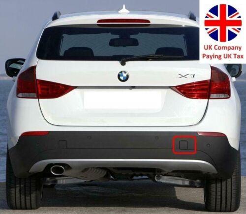 NEW Genuine Bmw X1 E84 2012//07-2015 O//S pare-chocs arrière droit Tow Hook Cover 7303816