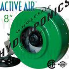 Active Air 8