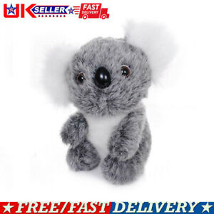 Plush-Toys-Cute-Cuddly-Koala-Bear-Stuffed-Animal-Doll-Kids-Baby-Birthday-Gifts
