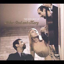 The Very Best of Peter, Paul and Mary [Warner/Rhino] [Slipcase] by Peter,...