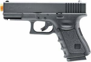 Umarex Glock 19 Gen 3 Non-Blowback Airsoft Pistol w/ 11 Round Magazine