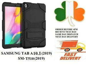 Samsung-Galaxy-Tab-A-10-1-2019-Case-shock-dust-proof-Stand-Cover-SM-T510-T515
