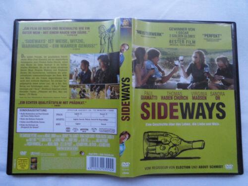 1 von 1 - Sideways mit Paul Giamatti ,,FSK6,,RC2