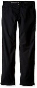Under-Armour-Mens-Storm-Covert-Tactical-Pants-Black-Size-34-Straight-Leg-50-058