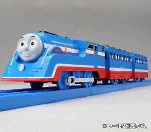 Takara-Tommy-Plarail-Thomas-Streamline-Thomas-New-from-Japan-Free-Shipping