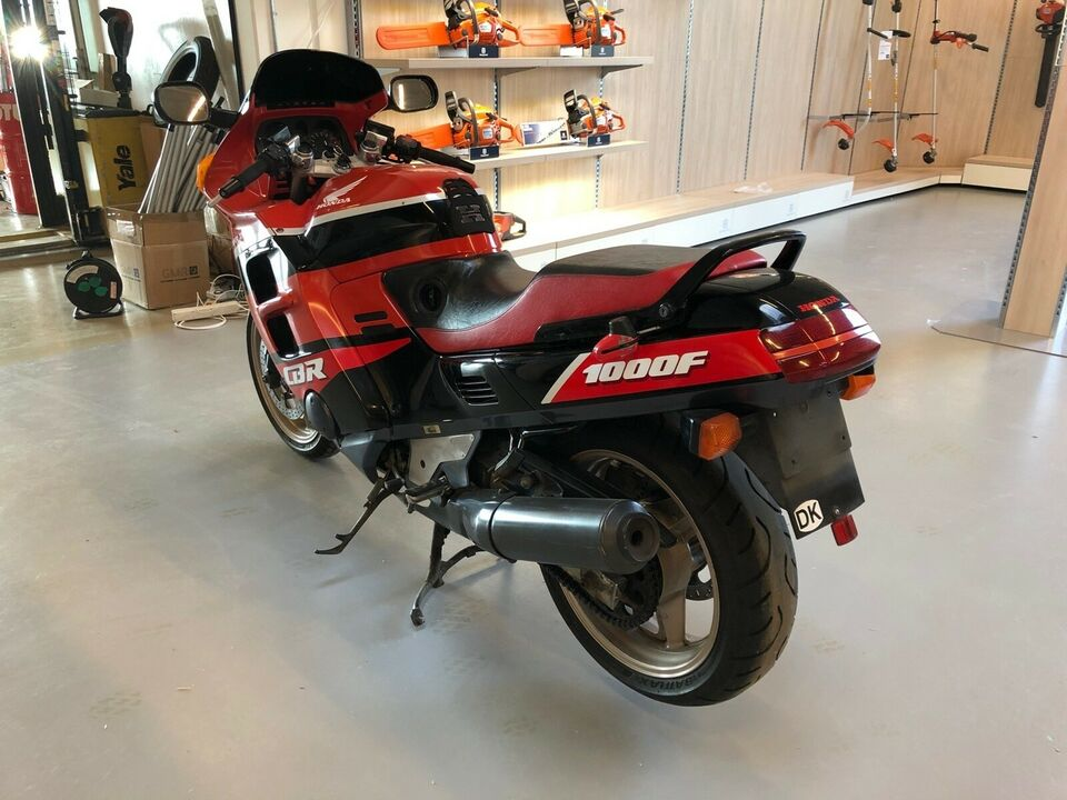 Honda, CBR 1000 F SC24 SKARP PRIS !, ccm 1000