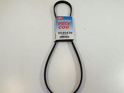 Dayco 5040439 Serpentine Belt