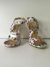 VERSACE FOR H&M HIGH HEELS - BNWOT- SIZE 6