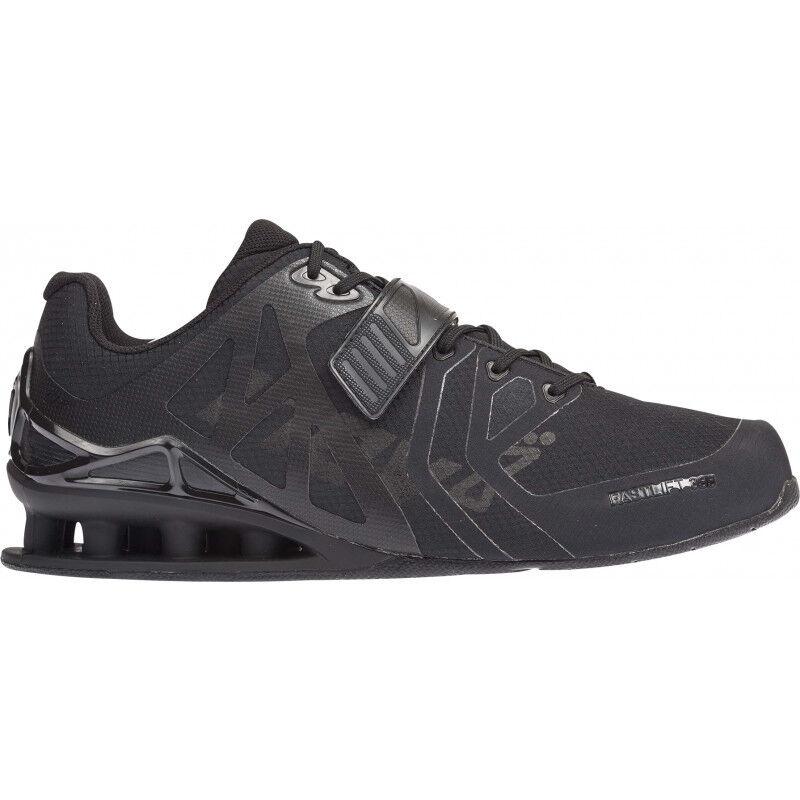 Para Hombre Inov 8 Fastlift 335 para Hombre Zapatos de Halterofilia-Negro