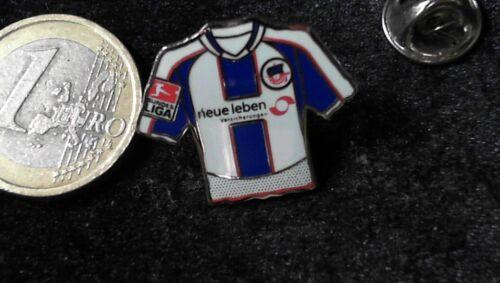 Hansa Rostock Trikot Pin Badge  Home 2005 2006 neue Leben